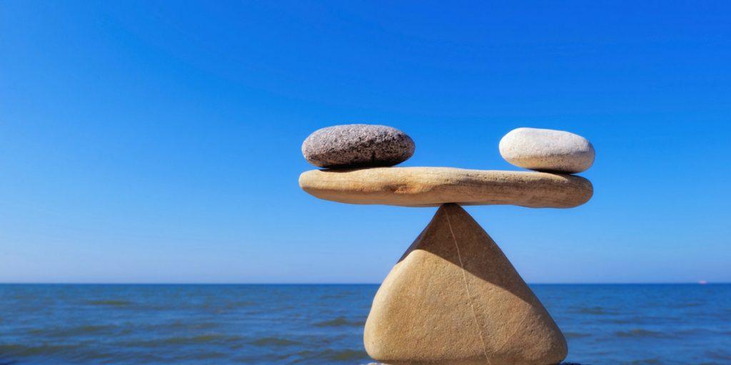 A Attitude of Gratitude A Balanced Life