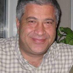 Alan Santo 1963-2014